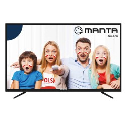 "Televisor Manta 60"" 60LUA58L"