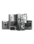 En esta página encuentra una lista de electrodomésticos para el hogar.