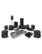 En esta página encuentra productos del sector del sonido.